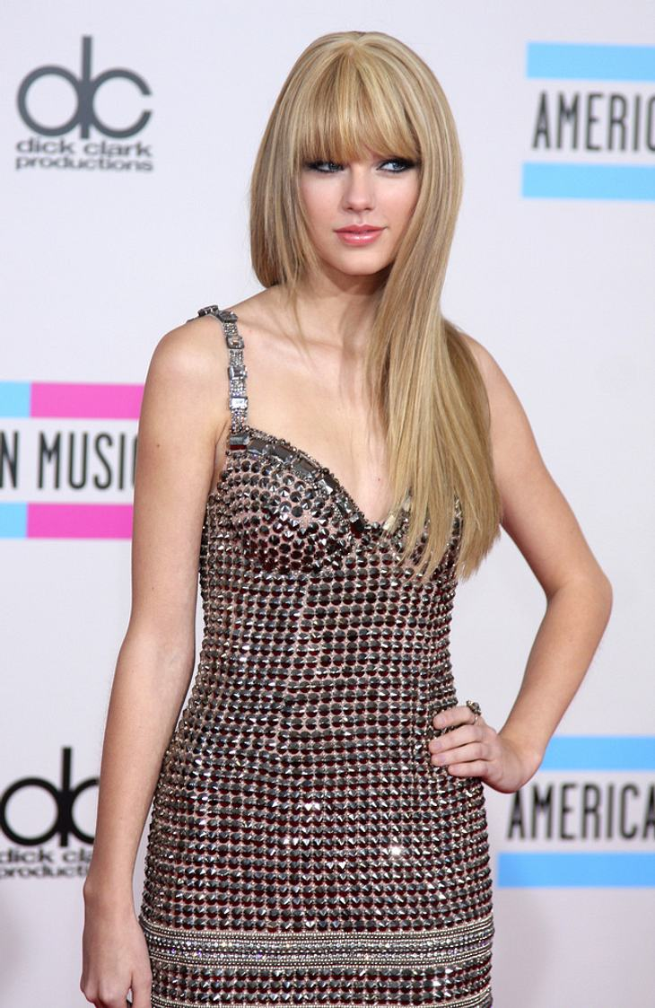 Taylor Swift plant große Welttournee
