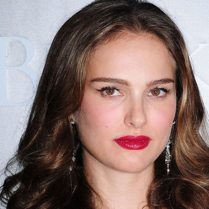 Natalie Portman wird Mutter