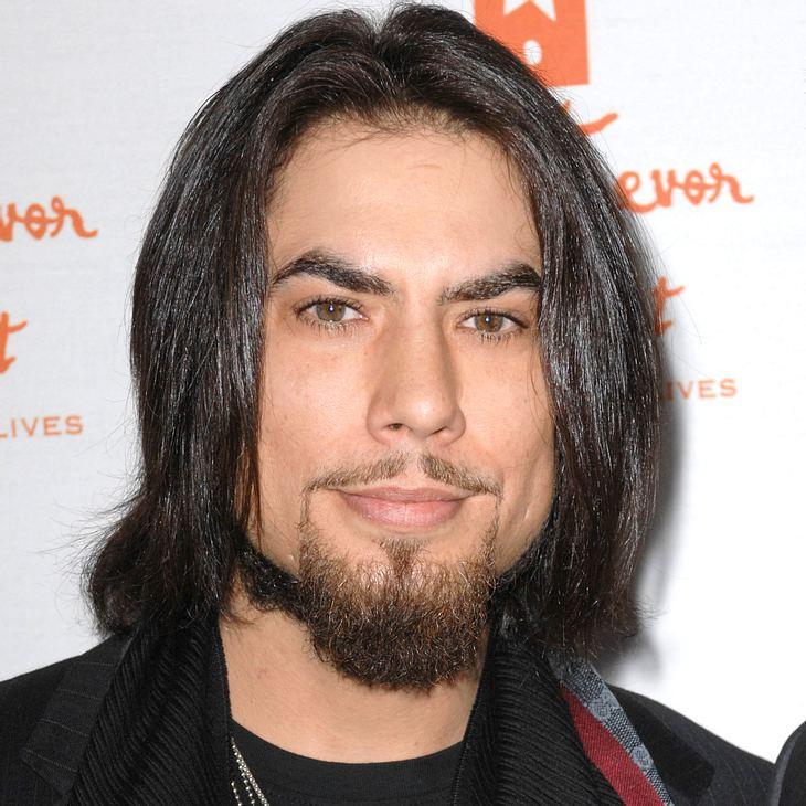 Dated Dave Navarro Charlie Sheens Ex?