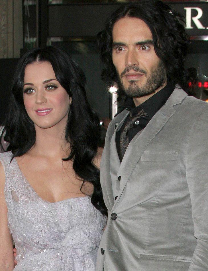 Katy Perry wird Katy Brand