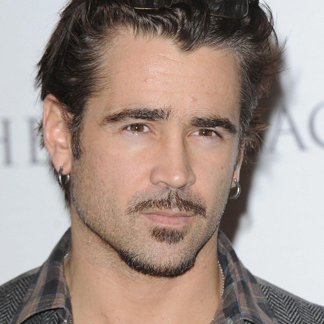 Colin Farrell sucht eine Freundin