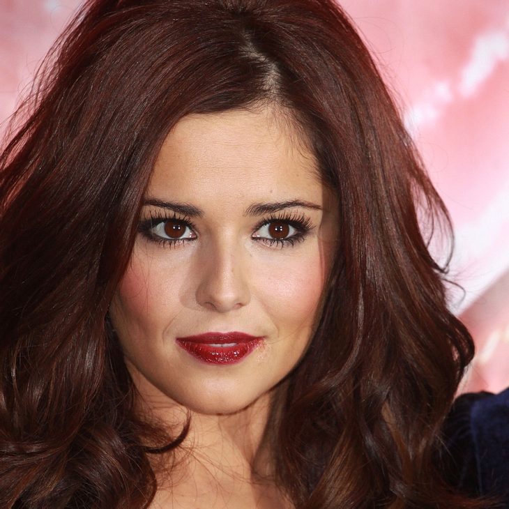Cheryl Cole vertraut keinem Psychologen