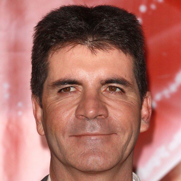 Simon Cowell will George Michaels Karriere ankurbeln