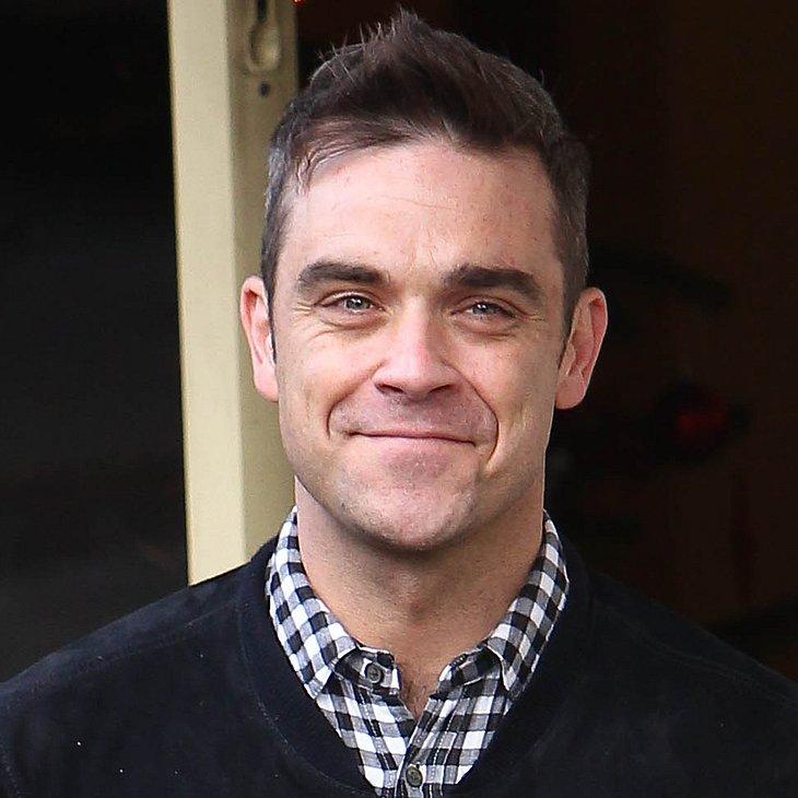 Robbie Williams & Noel Gallagher: Gemeinsamer Song?