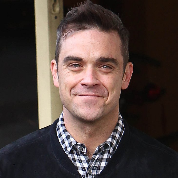 Ein Musical über Robbie Williams?