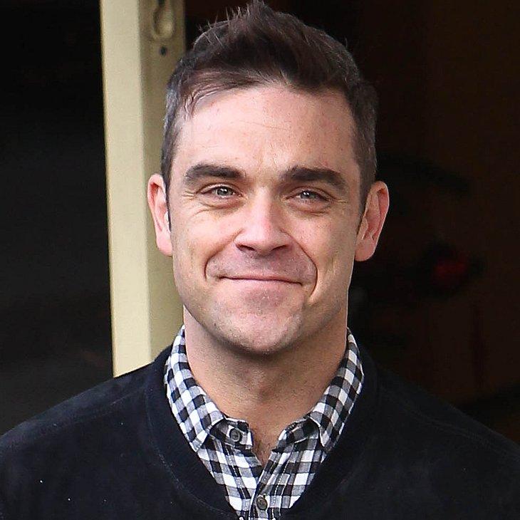 Ein Musical über Robbie Williams?