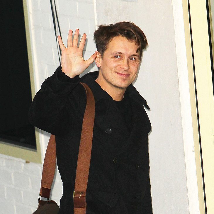 Mark Owen hat ungeahnte Talente