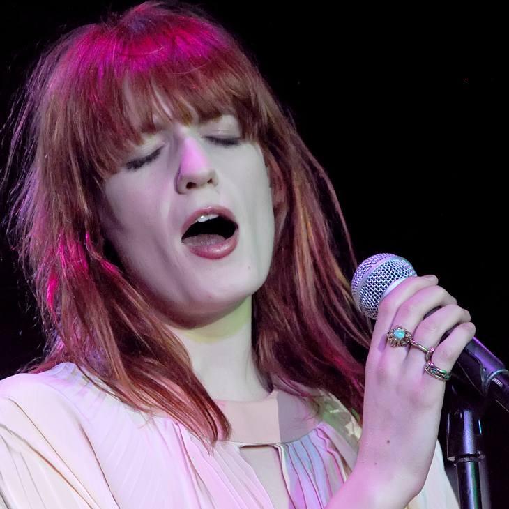 Florence And The Machine: Unheimliches Album
