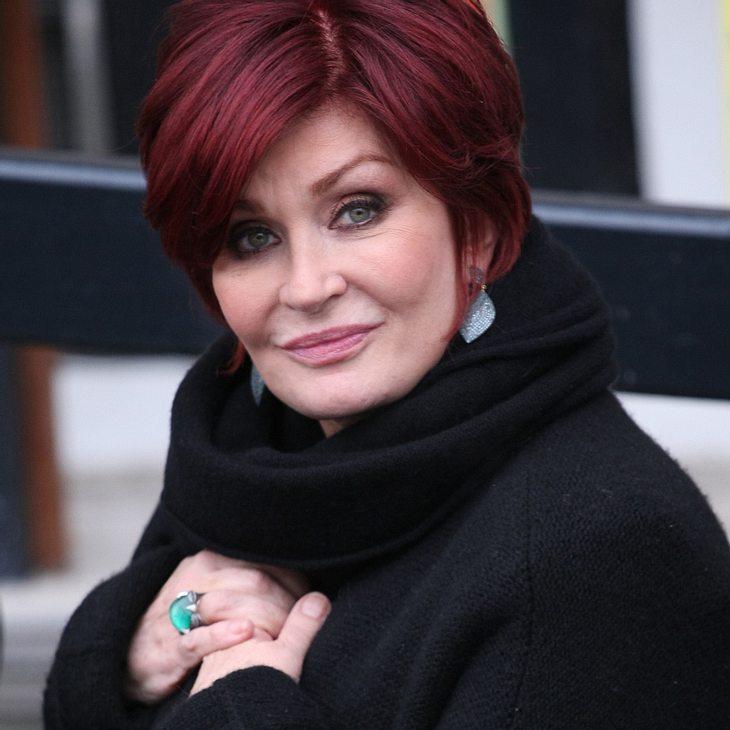 Sharon Osbourne ist am Ende: Keine Scheidung!