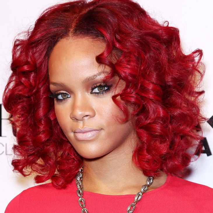 Rihanna will Glastonbury Festival rocken