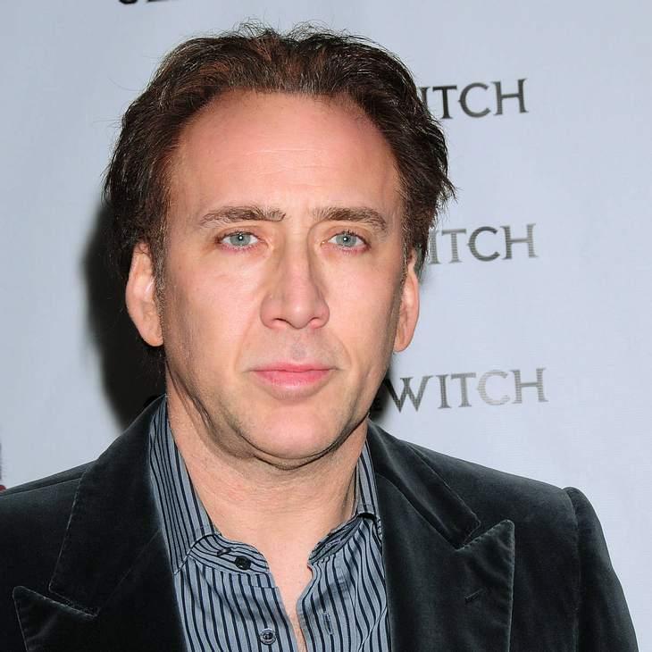 """Nicolas Cage für """"Expendables 3"""" bestätigt"""