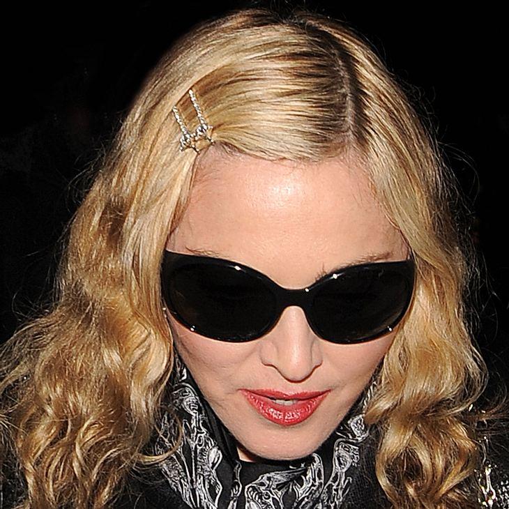 Madonna dementiert FBI-Untersuchung