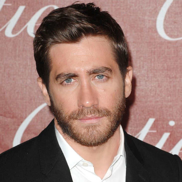 Jake Gyllenhaal: Elektroschocks am Filmset