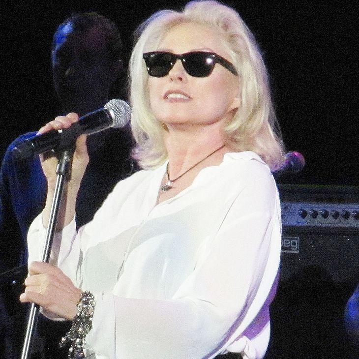 Blondie: Neues Album nach 8 Jahren