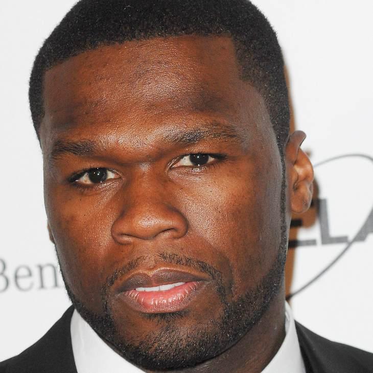 50 Cent: 1000 US-Dollar fürs Schneeschaufeln