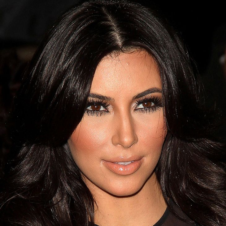 Kim Kardashian bedankt sich bei Kanye West
