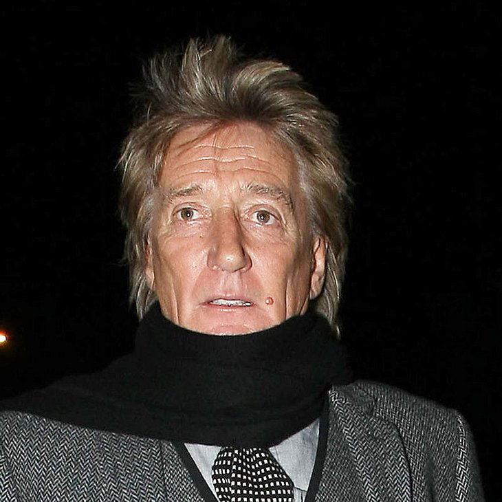 Jeff Beck & Rod Stewart: Neues Album