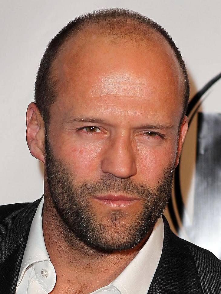 """Jason Statham soll die Hauptrolle in einer Fortsetzung von """"Transformers"""" spielen"""