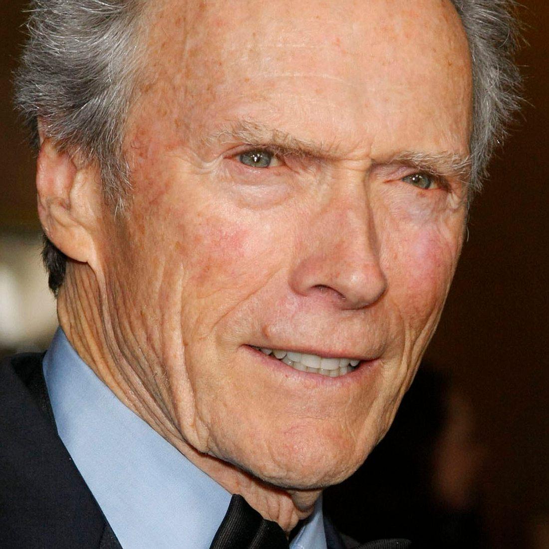 Clint Eastwood: Rückkehr aus der Schauspiel-Rente