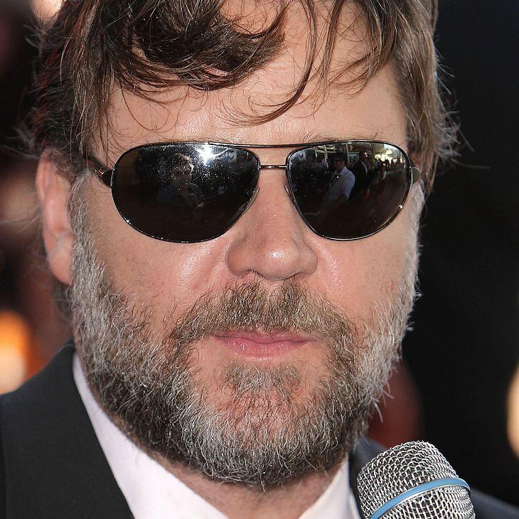 Russell Crowe: Zweite Karriere als Musiker