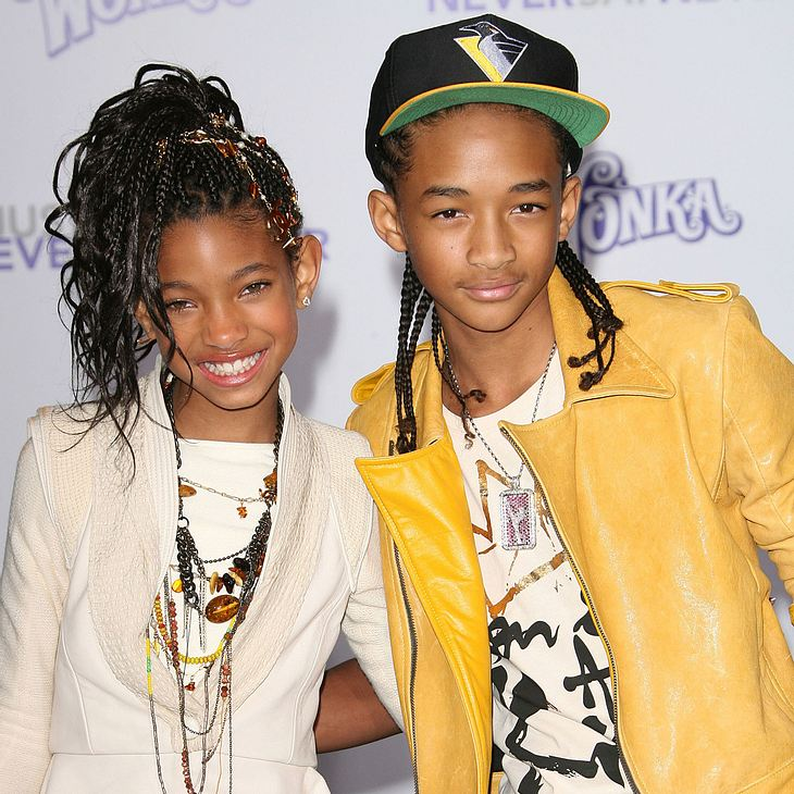 Willow Smith plant Rache an Justin Bieber
