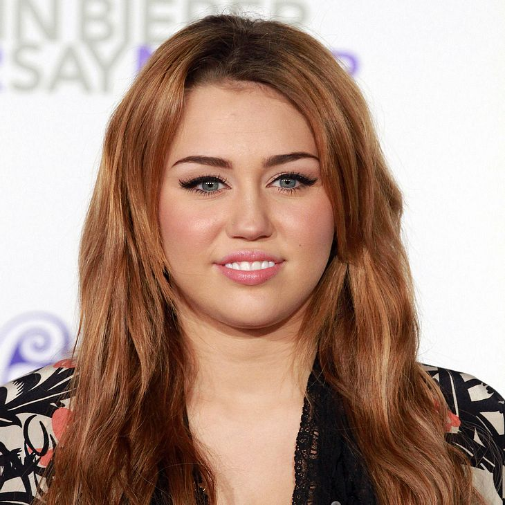 Miley Cyrus singt Bob Dylan