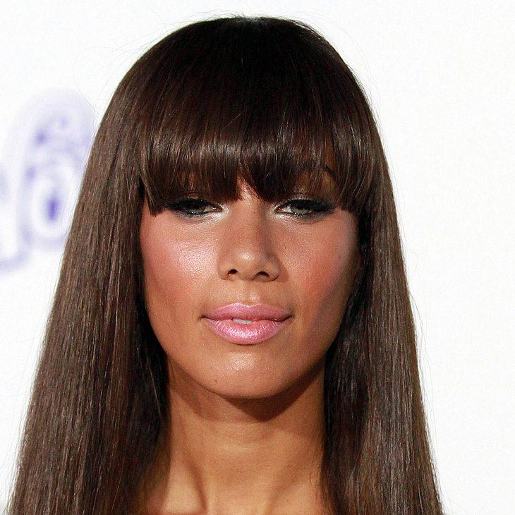 Kelly Osbourne verteidigt Leona Lewis