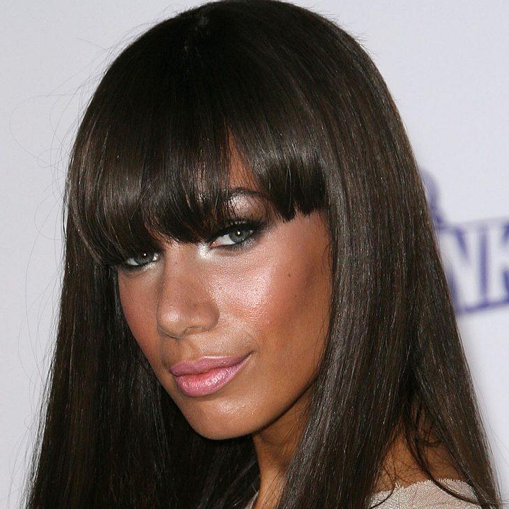 Leona Lewis dementiert Schönheitsoperation