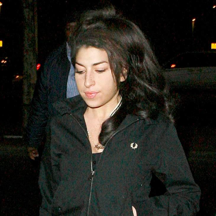 Amy Winehouse: Neue Untersuchungen?
