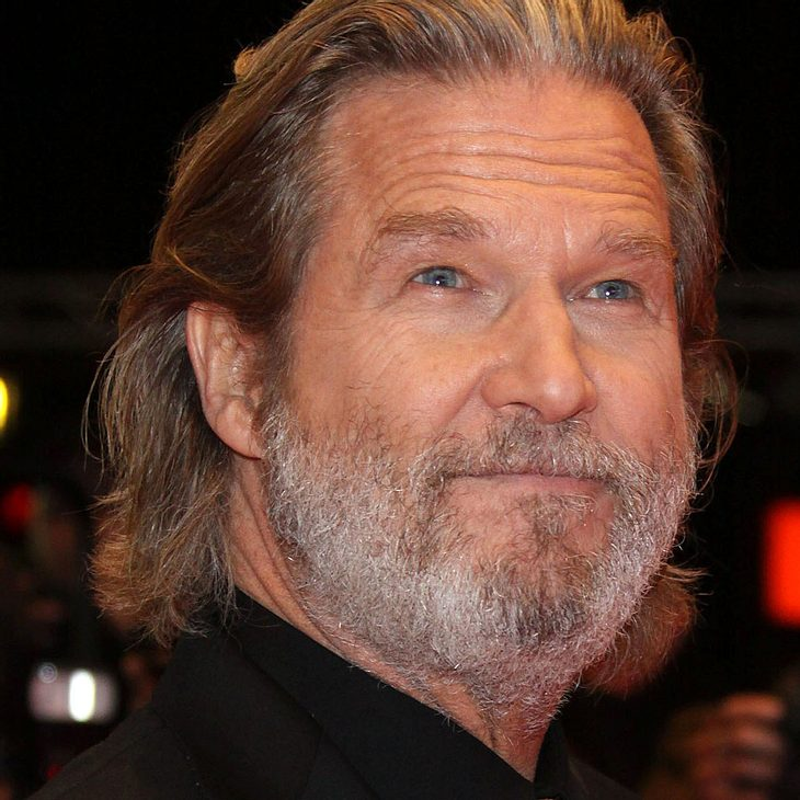 Jeff Bridges ist gern Oscar-Verlierer