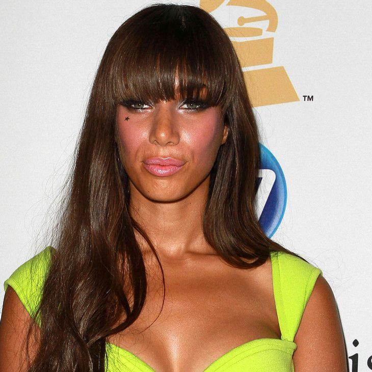 """Leona Lewis: """"Ich bin nicht langweilig"""""""