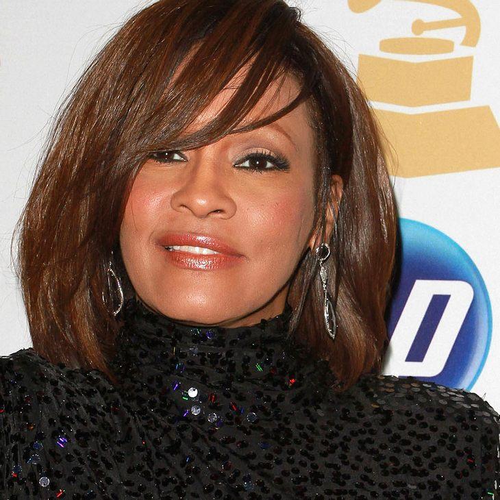 Whitney Houston: Beerdigung wird im Fernsehen übertragen
