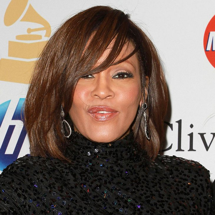 Whitney Houston ist tot