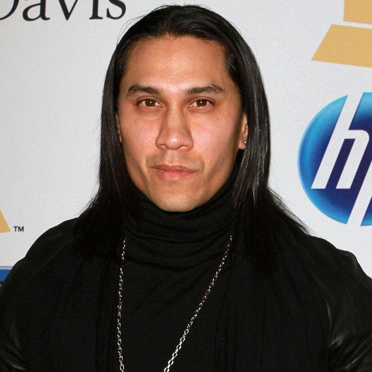 Black Eyed Peas-Star Taboo ist Vater