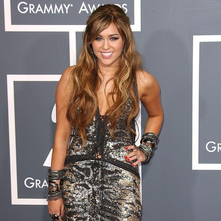 Miley Cyrus: Keine Social Networks mehr