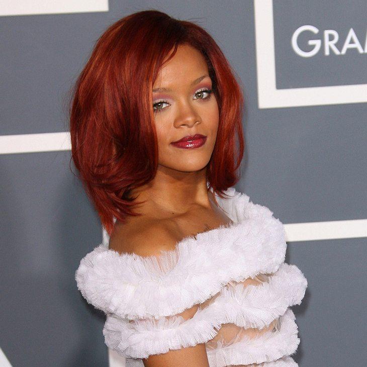 """Rihanna: Keine Lust auf """"Bodyguard""""-Rolle"""