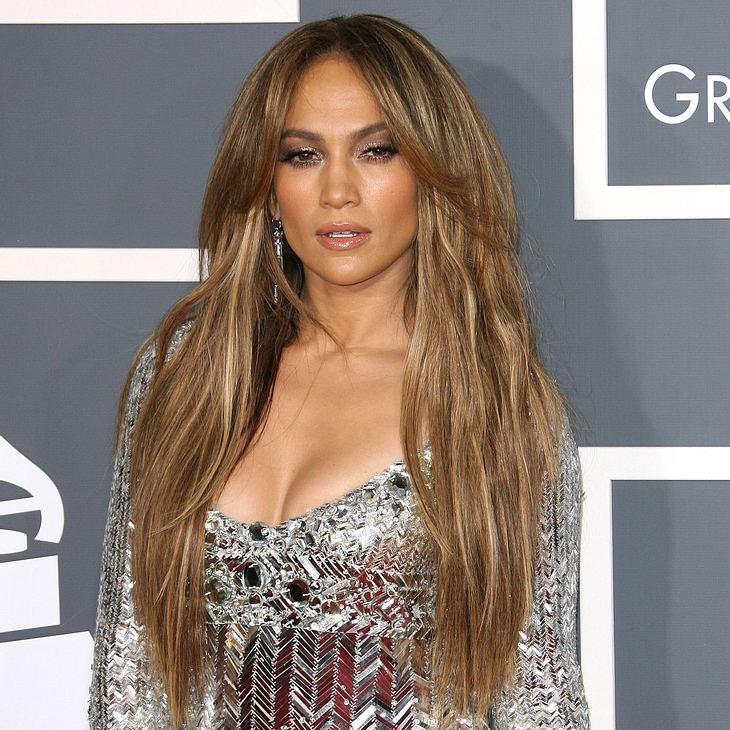 Jennifer Lopez' Fans dürfen Video-Finale aussuchen