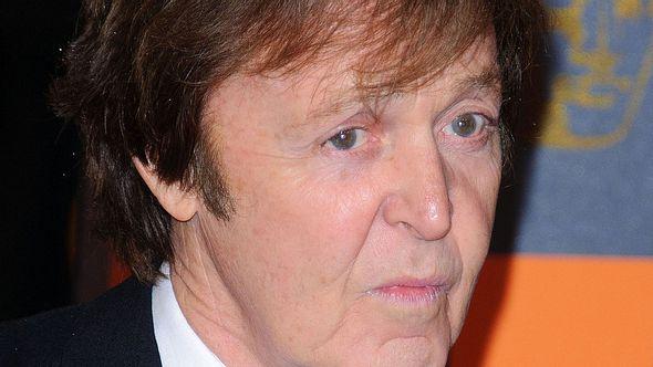 Froh über bestehende Trennung der Beatles