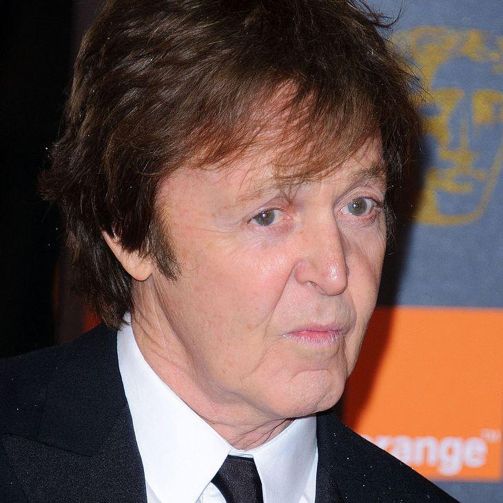 Paul McCartney: Froh über bestehende Trennung der Beatles