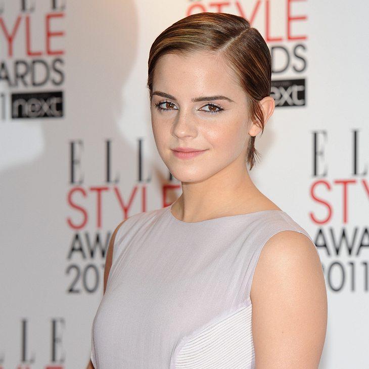 Emma Watson hat den besten Style in Groß-Britannien