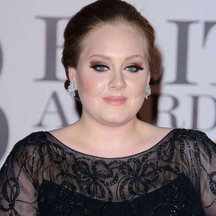 Karl Lagerfeld entschuldigt sich bei Adele