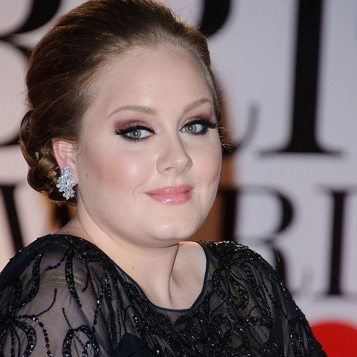 Adele: Toiletten-Panne mit Jennifer Aniston