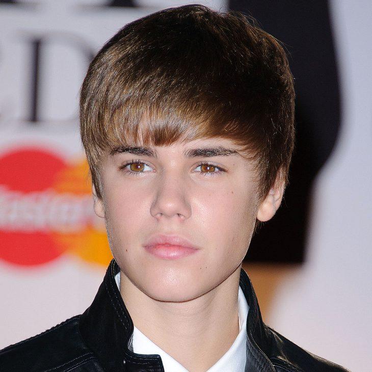 Justin Bieber kauft Dessous