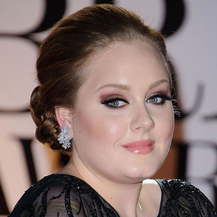 Adele für 18 Billboard Music Awards nominiert