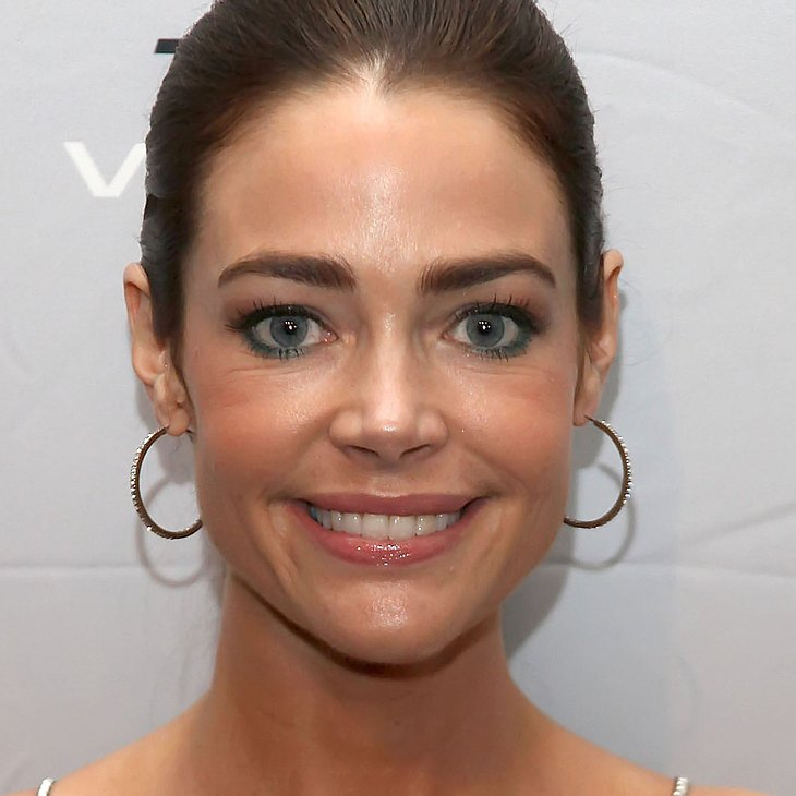 Denise Richards: Geheimnis mit Charlie Sheen