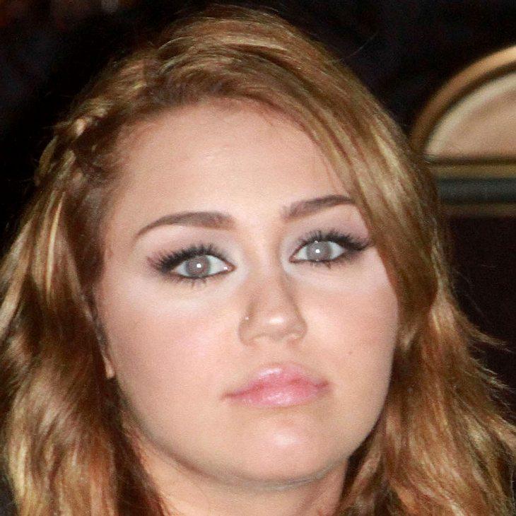 Miley Cyrus: Einbrecher verwechselt ihr Haus