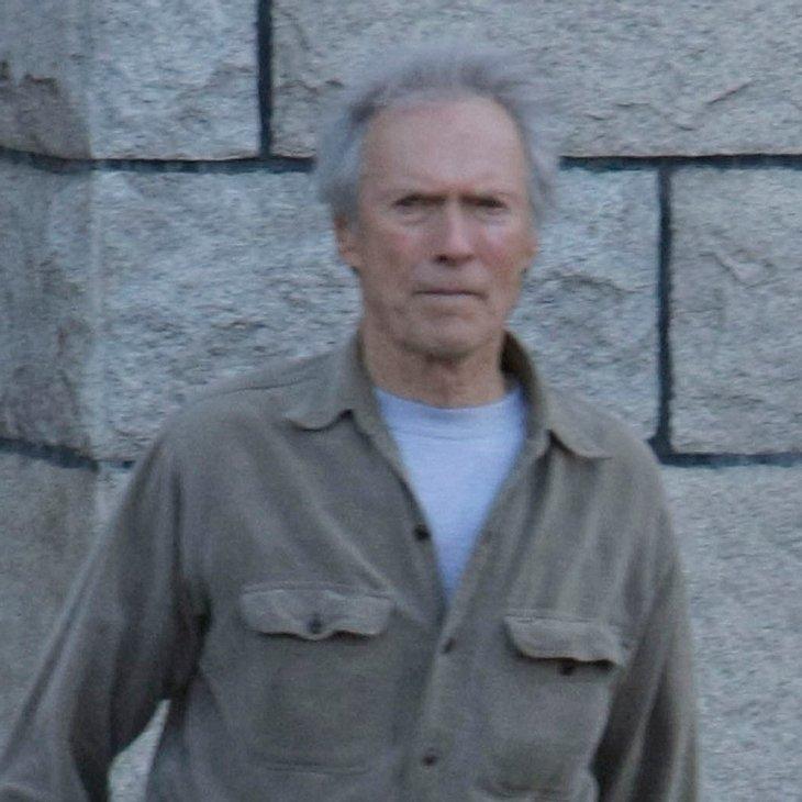 Clint Eastwood: Für Beitrag zum Film geehrt