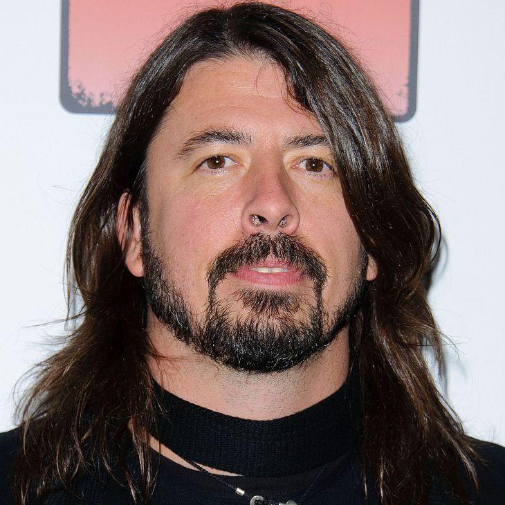 Dave Grohl möchte nie wieder die Kardashians sehen