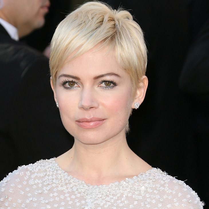Michelle Williams: Auf den Spuren von Marilyn Monroe