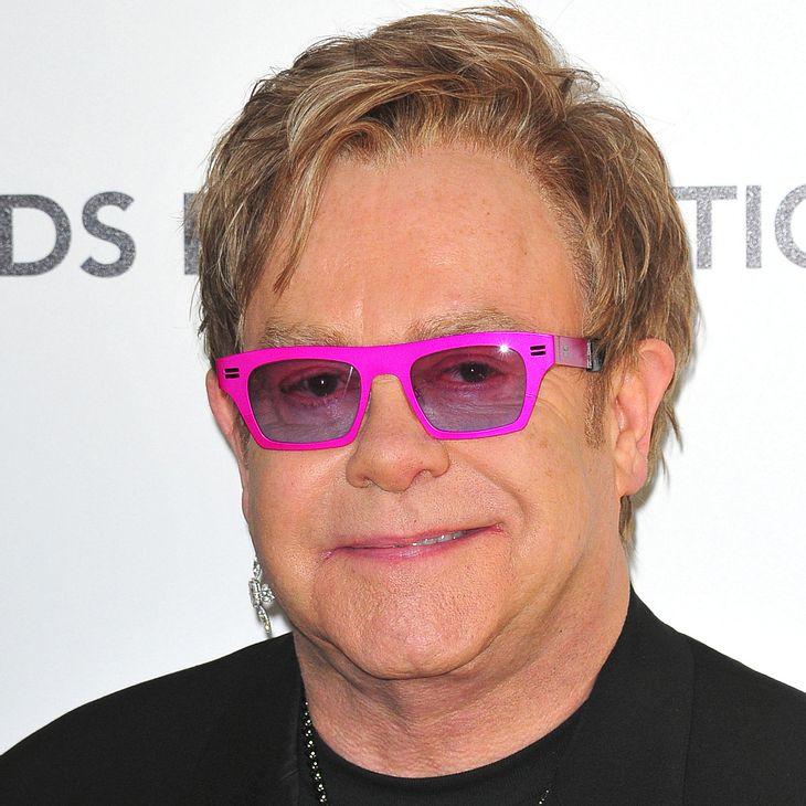 Dolly Parton: Duett mit Elton John bei königlicher Hochzeit?